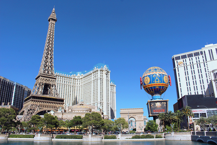 2 jours a las vegas paris 01 sundaystorms voyage. Black Bedroom Furniture Sets. Home Design Ideas