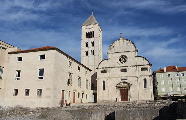 Croatie : que faire à Zadar ?