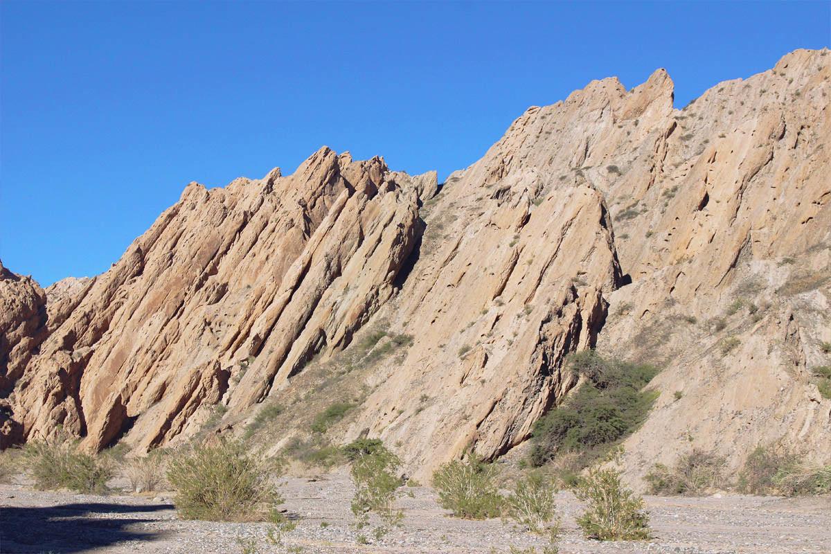 Road-trip en Argentine : la boucle sud de Salta, itinéraire et récit