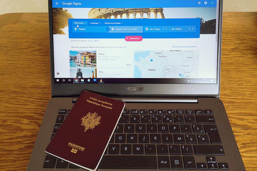 Comment prendre ses billets d'avion tour du monde ?