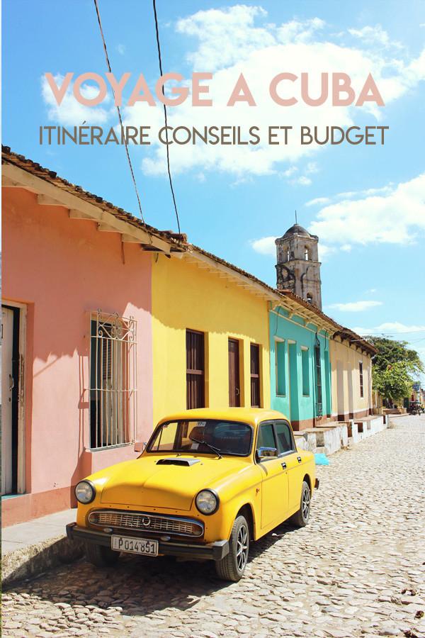 cuba-itineraire-conseils-pinterest