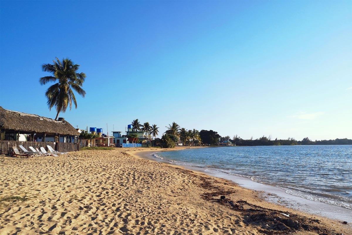Premiers pas à Cuba : Varadero et Playa Larga