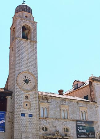 Croatie : 7 choses à voir à Dubrovnik
