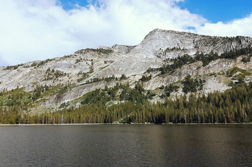 Etats-Unis : Guide pratique pour visiter Yosemite
