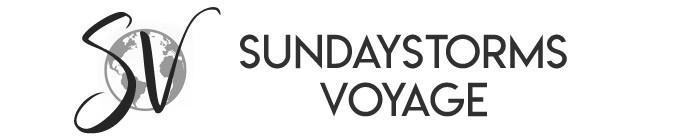 Sundaystorms Voyage – Blog voyage & tour du monde