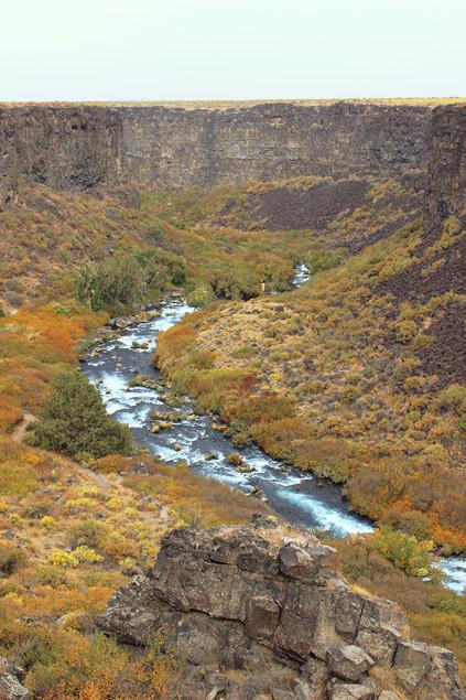 États-Unis : Les trésors de l'Idaho