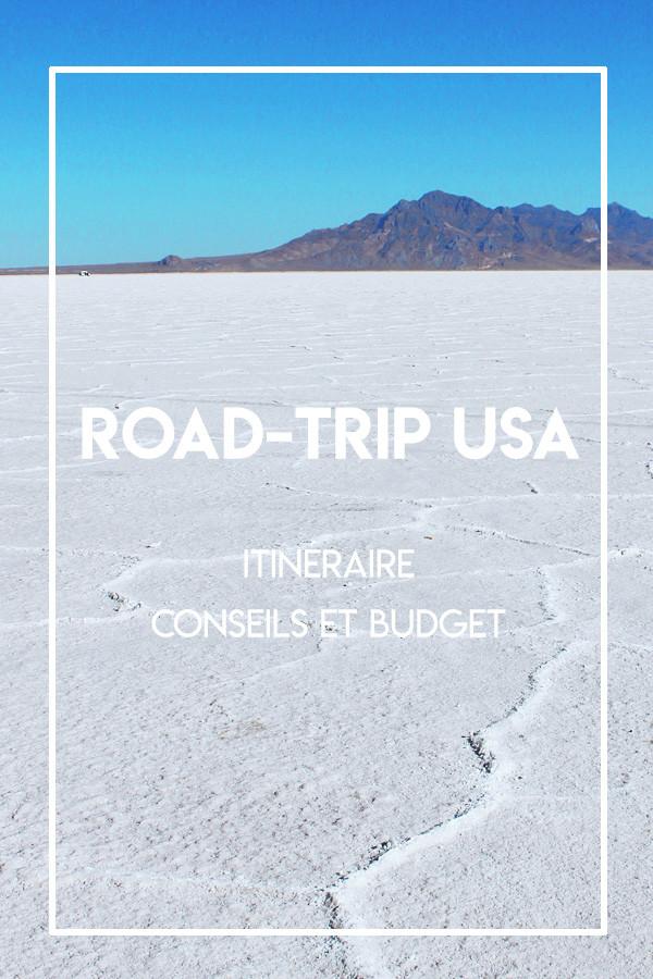 Road-Trip aux États-Unis autour de Yellowstone : itinéraire, conseils et budget