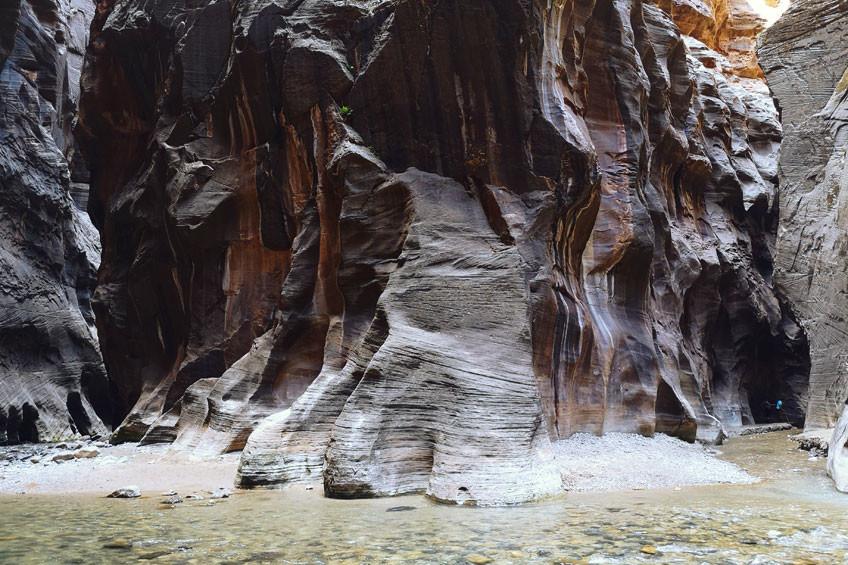 Road-Trip USA : Zion National Park et sa randonnée vertigineuse