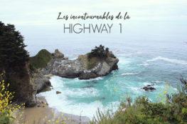 De San Francisco à Los Angeles, les incontournables de la Highway 1
