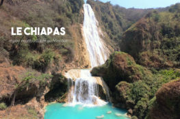 La région du Chiapas, un incontournable au Mexique