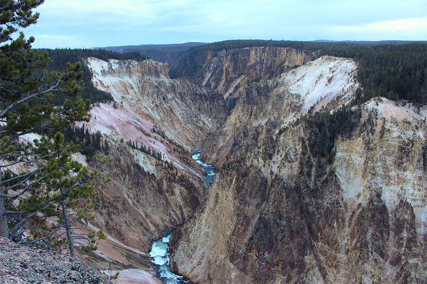 yellowstone-lake-et-grand-canyon-of-the-yellowstone20