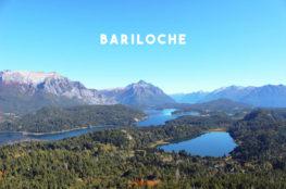 Bariloche : des lacs, des randonnées et du chocolat